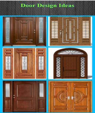 Door design ideas android apps on google play for Door design app