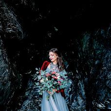 Wedding photographer Maria Grinchuk (mariagrinchuk). Photo of 15.03.2018