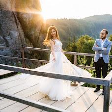 Wedding photographer Alena Smirnova (AlenkaS). Photo of 23.10.2018