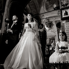 Wedding photographer Aleksey Malyshev (malexei). Photo of 23.06.2017