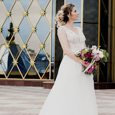 Wedding photographer Elina Fur (elinafur). Photo of 28.08.2018
