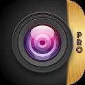 Camera HD 4K Professional icon