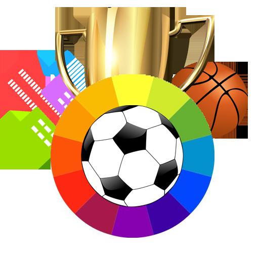 Sport Coloring Book 遊戲 App LOGO-硬是要APP