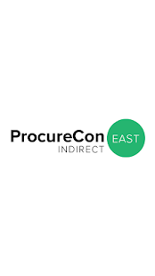 ProcureCon Indirect East 2018 - náhled