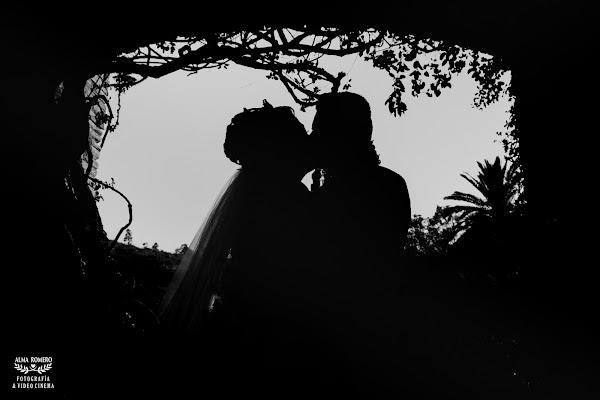 Fotógrafo de bodas Alma Romero (almaromero). Foto del 01.02.2017