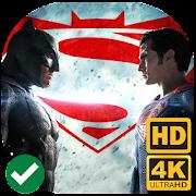 Batman Vs Superman Wallpapers HD 4K