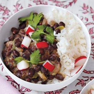 Cuban Black Beans And White Rice Recipes.