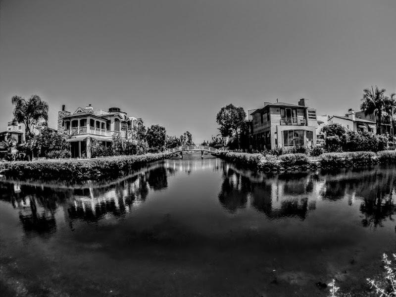 Canale di Venice Beach di MonAnd ph