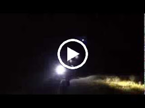 Video: BAJADA NOCTURNA DE LOS DEPOSITOS I