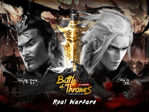 Battle of Throne - Total Warfare 1.0 screenshots 1