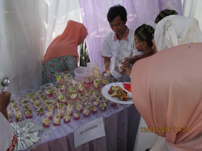 Katering Pernikahan di Pasar Kemis Tangerang