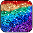 Glitter Wallpapers apk