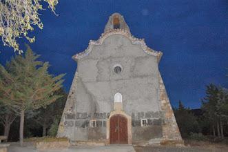 Photo: Ermita de Nostra Senyora d'Aguilar