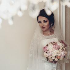 Wedding photographer Taur Cakhilaev (TAUR). Photo of 08.06.2015