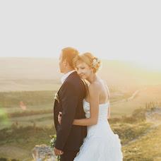 Wedding photographer Nolla Malova (Nolla). Photo of 14.04.2017
