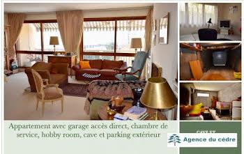 appartement à Noisy-le-Roi (78)