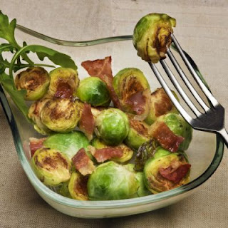 The Ultimate Brussels Sprouts
