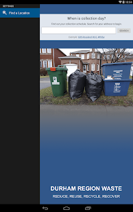 Durham Region Waste- screenshot thumbnail