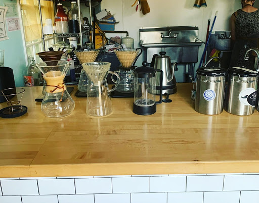 """Efficiency increases productivity"": Organising barista workflow in your coffee shop"