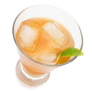 Prince Harry Cocktail.