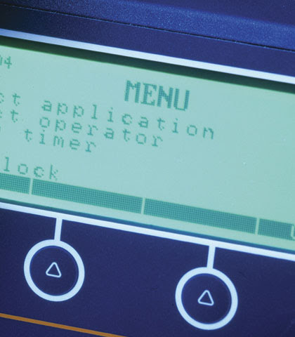 Программное обеспечение для Digestor™ 2508 и 2520