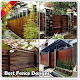 100+ Best Fence Design Ideas for PC-Windows 7,8,10 and Mac