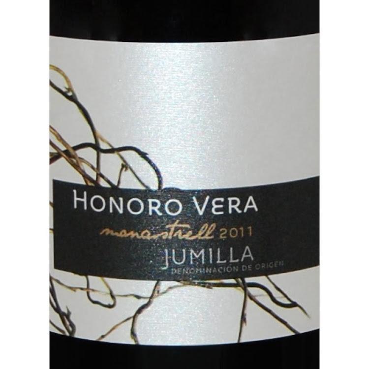 Logo for Honoro Vera Monastrell
