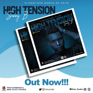 High Tension. Prod. Harmonics Upload Your Music Free