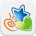 스마트 장기요양 icon