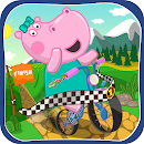 Bicycle Racing file APK Free for PC, smart TV Download