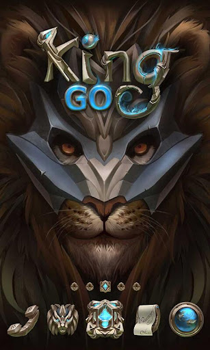 King GO Launcher