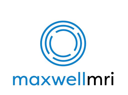 Maxwell MRI logo