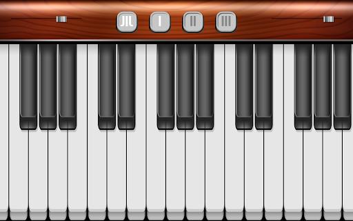 Virtual Piano 1.4 screenshots 3