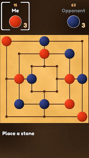 Nine Men's Morris  {cheat|hack|gameplay|apk mod|resources generator} 2
