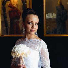 Wedding photographer Olesya Brezhneva (brezhnevaOlesya). Photo of 20.02.2015