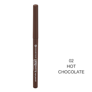 Lápiz Essence Larga   Duración Chocolate X 0.28G. X1Und.
