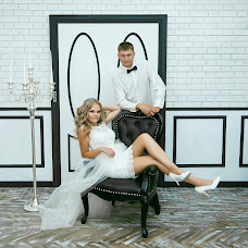 Wedding photographer Natalya Egorova (Nataliii). Photo of 07.08.2017