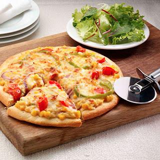 Vegetarian Pizza Celery Recipes