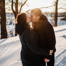 Wedding photographer Viktoriya Tisha (Victoria-tisha). Photo of 26.12.2018