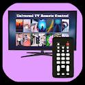 Universal TV Remote Control HQ icon