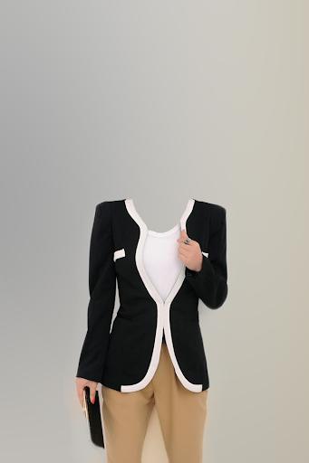 Korean Woman Suit 2016