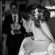 Wedding photographer Anastasiya Obolenskaya (obolenskaya). Photo of 30.05.2018