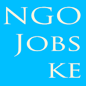 NGO Jobs in Kenya