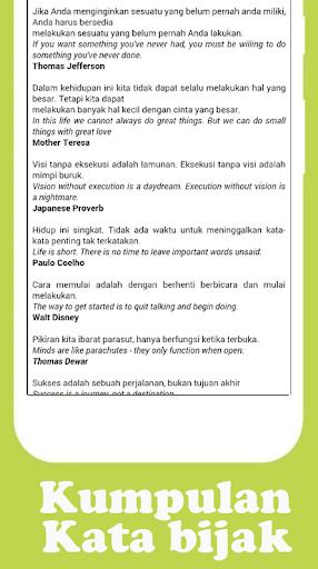 2020 Kata Kata Bijak Dan Kata Mutiara Islami Android App Download Latest