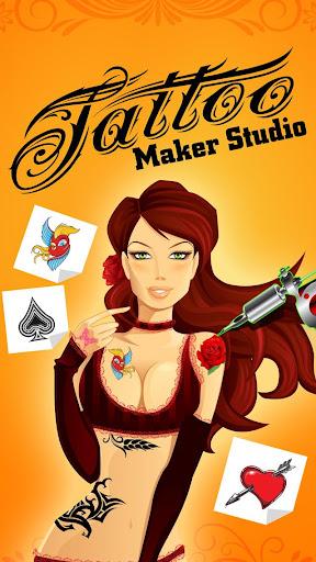 Tattoo Maker Studio
