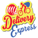 My Delivery Express App icon