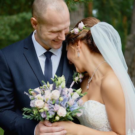Wedding photographer Aleksey Cheglakov (Chilly). Photo of 30.09.2017