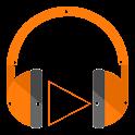 Arabic music finder icon