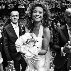 Fotografo di matrimoni Luigi Allocca (luigiallocca). Foto del 11.05.2016
