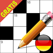Crossword German Puzzles Free